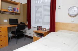 langstone flats room